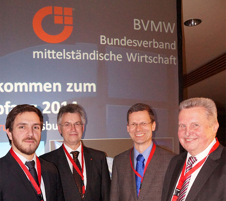 Ptok International Consulting - Jahresempfang BVMW